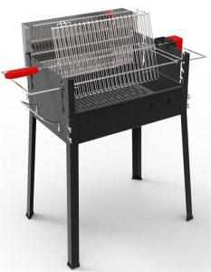 Barbecue vertical pas cher