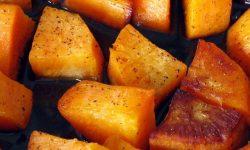 patates-douces sautées a la coréenne