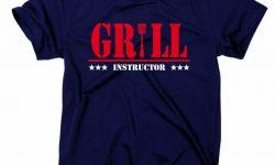 Instructeur de barbecue pour les conseil de cuisson au barbecue